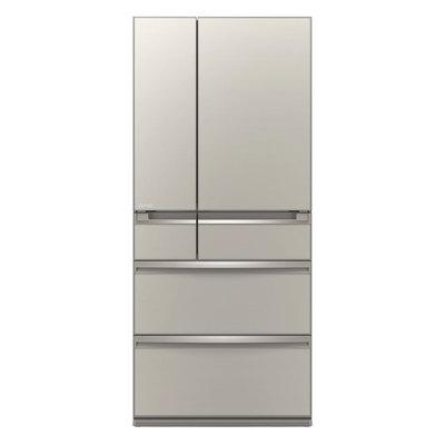 Mitsubishi Four Drawer WX743 Refrigerator