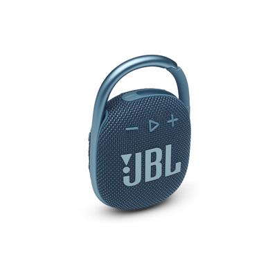 Jbl clip4 hero standard blue 0741 x1