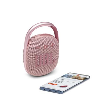 101664 jbl clip4 hero phone standard pink x1