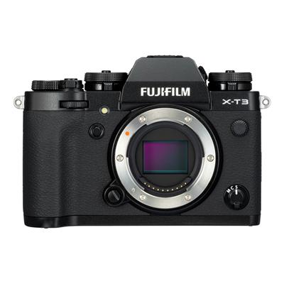 Xt31855k   fujifilm x t3 mirrorless digital camera with 18 55mm zoom lens %28 %29
