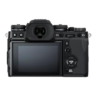 Xt31855k   fujifilm x t3 mirrorless digital camera with 18 55mm zoom lens %283%29