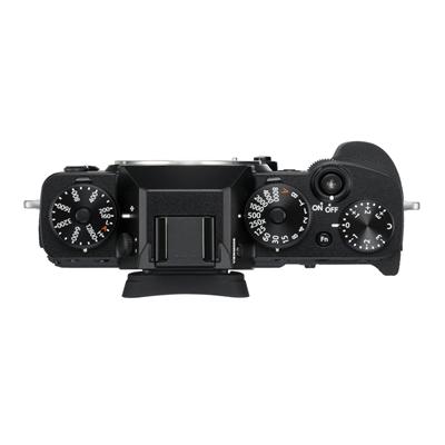Xt31855k   fujifilm x t3 mirrorless digital camera with 18 55mm zoom lens %284%29