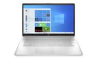 "HP Laptop 17.3"", Core I3-1115G4, UMA, 8GB, 1TB HDD + 128GB HDD"