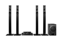 Panasonic Smart Network 3D Blu-ray Disc Home Cinema System