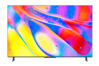 """TCL 50"""" 4K QLED Android TV"""