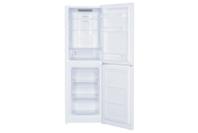 Haier Bottom Mount Fridge/Freezer 230L White