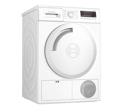 Bosch Series 4Condenser Tumble Dryer 8KG