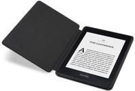 Amazon Kindle Paperwhite Fabric Cover Black