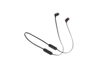 JBL Tune 125 Bluetooth Wireless In-Ear Headphones Black