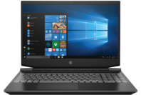"HP 15.6"" Laptop - Ryzen 5 5600H, Nvidia Geforce GTX"