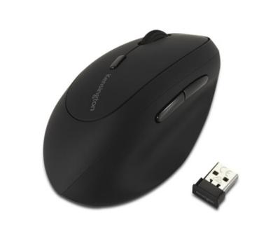 Kensington Wireless Ergo Mouse - Left Handed
