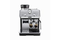 De'Longhi La Specialista Arte Manual Espresso Machine Metal Black