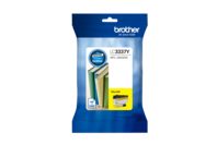 Brother LC3337Y Yellow Ink Cartridge - Single Pack