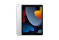 Apple 10.2-Inch iPad Wi-Fi + Cellular 256GB - 9th Gen - Silver