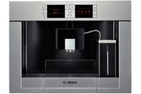 Bosch Fully Automatic Built-in Coffee Machine - 60cm