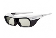 Sony White 3d Glasses