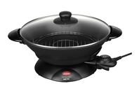 Sunbeam Electric Wok