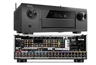 Denon 9.2 Channel 4K Ultra HD and 3D Capable 2250W  Pass Through AV Receiver