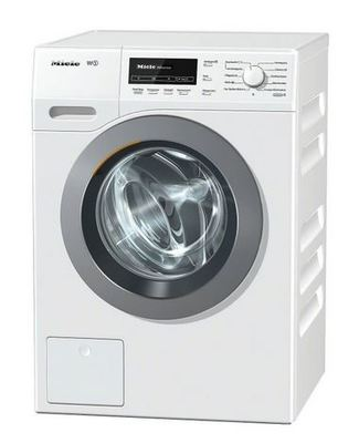Miele 8kg Front Load Washing Machine - White