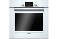 Bosch Single Electric Multifunction Oven 63 Litre