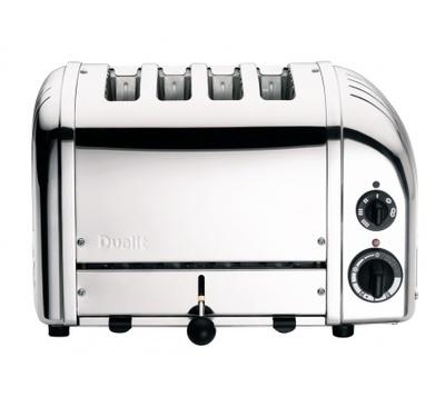 Dualit 'The Original 4 Slice Toaster'