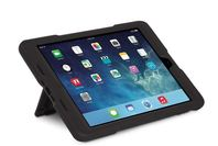 Kensington iPad Air Blackbelt 2 Case - Black