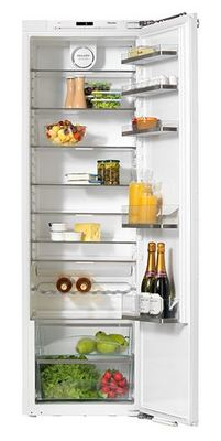Miele 358L Fully Integrated Vertical Fridge