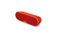 Sony Portable Wireless Speaker with Bluetooth - Red