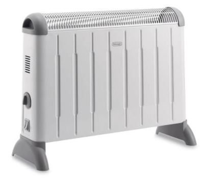 DeLonghi Portable 2000W Electric Convection Heater