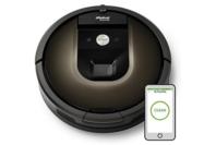 iRobot Roomba 980 Vacuum Cleaner