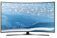 Samsung 55 inch UHD 4K Curved Smart TV