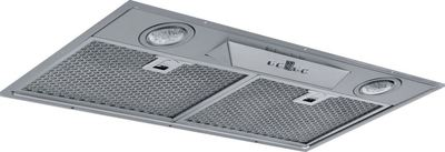 Schweigen 60cm Single 900m3/hr Undermount Rangehood