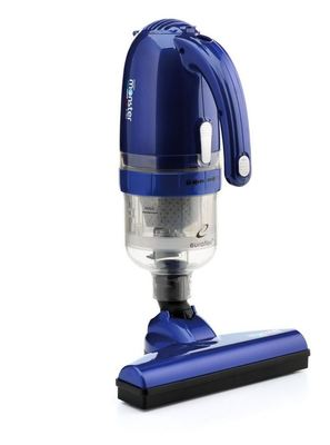 Monster Portable Vacuum Cleaner Blue