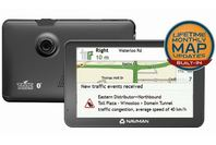 Navman MiVUEDRIVE FHD GPS and Dashcam