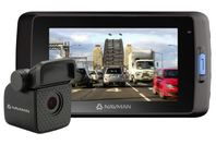 Navman MiVue698 Full HD Dashcam & Rearcam with GPS