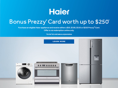 164377 haier nz bonus prezzie card promotion retailerbanners 640x480 fa